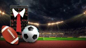 Beragam Jenis Taruhan Bola Yang Perlu Anda Ketahui