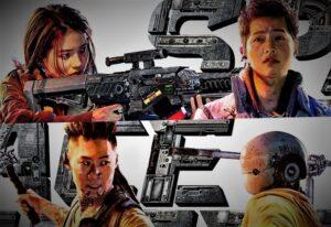 Lima Fakta Tentang Space Sweepers, Film Luar Angkasa Song Joong-ki yang Mahal