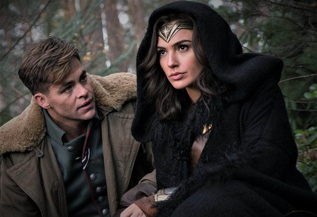Lima Pahlawan Super DC Berada Dalam Hubungan yang Tragis