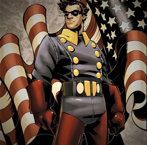 5 Fakta Bucky Barnes, Superhero Marvel dan Sahabat Captain America