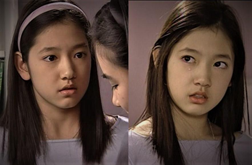 Park Shin-hye, Seorang Aktor Drama Korea yang Murah Hati dan Populer