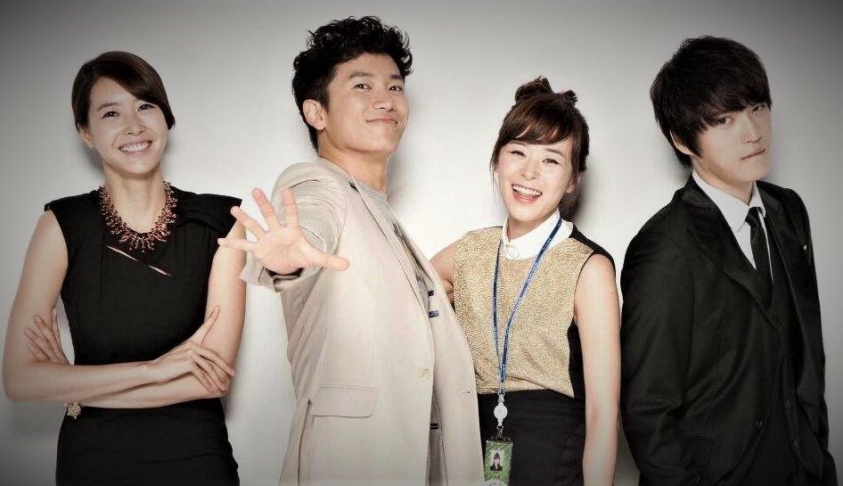 Selain Hello Me, lima Drama Korea Seru Garapan Choi Gang-Hee