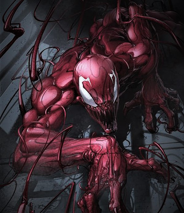Musuh Spider-Man Belum Muncul Di Film