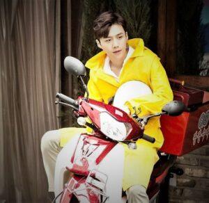 Pemeran Utama Drama Korea yang Bikin Jatuh Cinta pada Kim Seon-ho