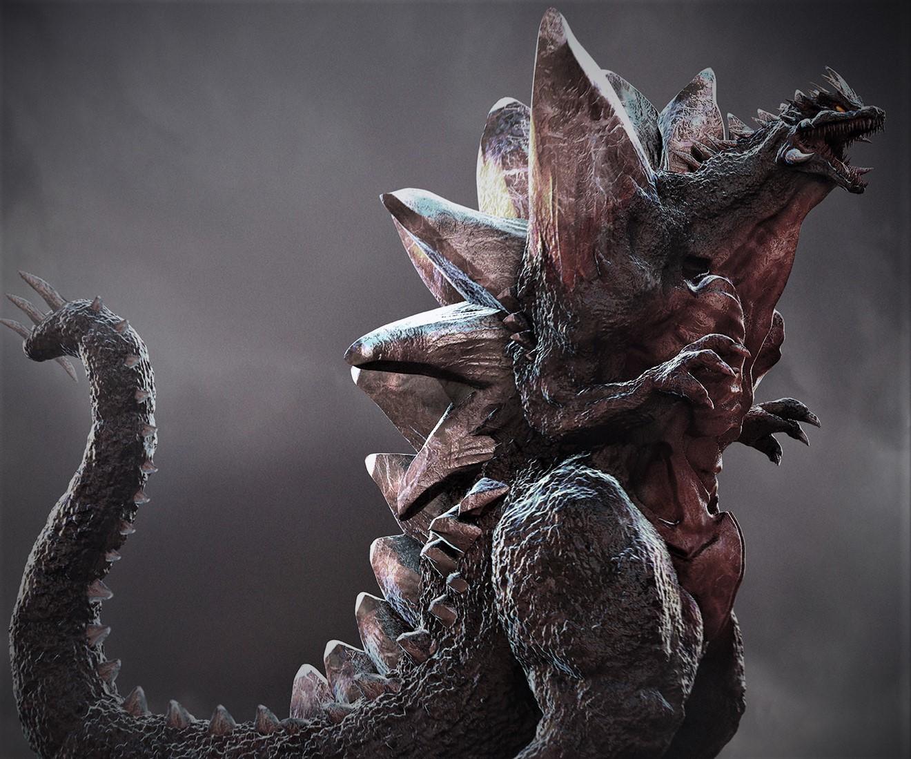 5 Musuh Terkuat Godzilla, Sukses Luar Biasa